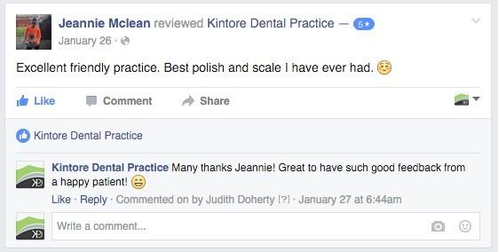 NHS Dentist Kintore | NHS Dentist Inverurie