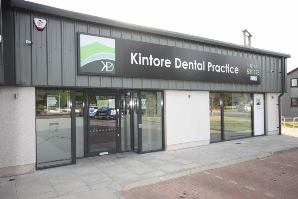 Kintore Dental Practice